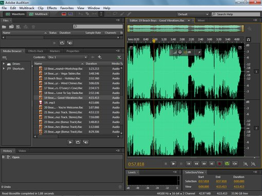 Продвинутый пакет для. Скачать Adobe_Audition_CC(Rus).torrent Как тут кача