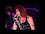 Aerosmith Pink Costa Rica 2010 - PRO SHOT