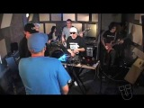 Змей и Баста в рубрике Feat программы Urbana на телеканале A One