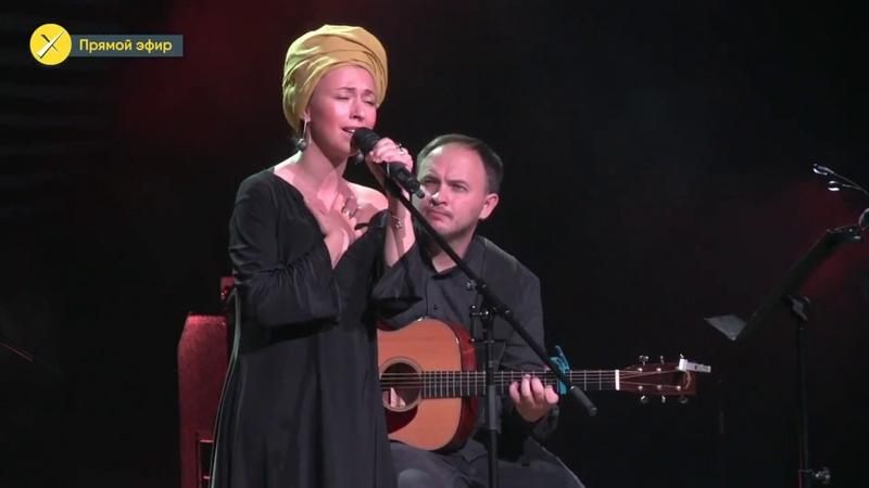Виктория Гиссен (Мейделех) - So Far. Концерт памяти Антона Носика.