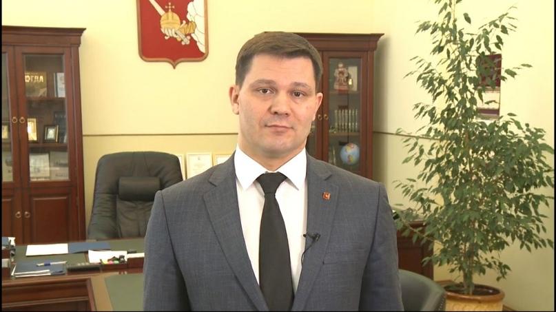 Мэр Вологды Сергей Воропанов напишет «Тотальный диктант» в театре
