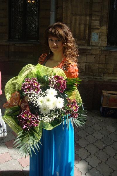 Людочка Тимофеева, 19 августа , Николаев, id90183948