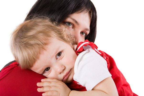 отношение родителей и детей