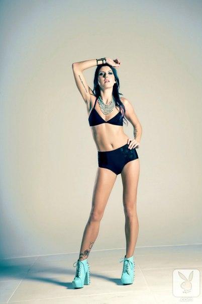 Nicole Sjoberg | Playboy