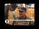 Українські військові риють траншеї та окопи під Дебальцево