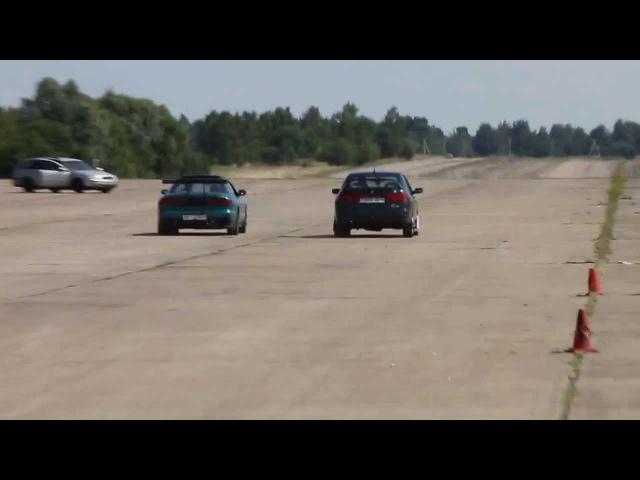 6Region Быхов Сеат Толедо vs Форд Проб