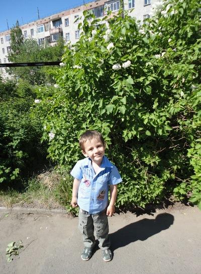 Фазил Асадов, 22 марта , Петрозаводск, id206969617