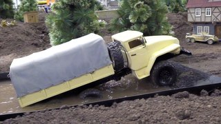 BEST OF RC MILITARY TRUCKS, CONSTRUCTION VEHICLES AND MORE! RC FORCES IN ACTION! RC TANKS!