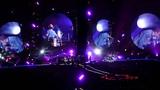 Coldplay - Viva la Vida - Mylo Xyloto tour (Synot Tip Arena Prague 16.09.2012)
