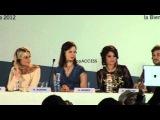 Ashley Benson, Rachel Korine, Selena Gomez at Spring Brea...