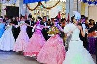 фасоны платьев для дружки на свадьбу