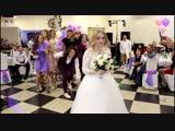 Букет невесты 26.10.2018