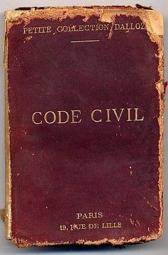Что регулирует гражданский кодекс рф