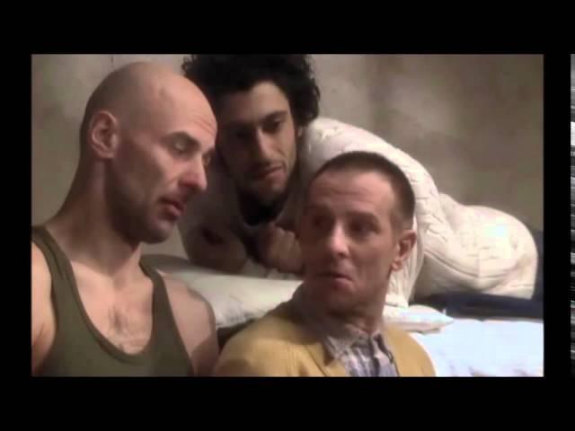 Зона Тюремный роман История жизни Тихона Алексеевича