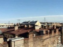 Белая Гвардия. С крыши город