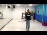 SHIMORO - Прыгай со мной - Танец - SHIMOROSHOW