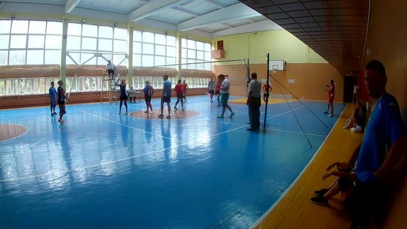 Волейбол Могилев-Белстат