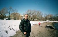 Андрей Лагунов, 17 июля , Санкт-Петербург, id1155435