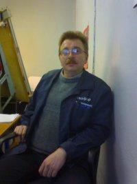 Игорь Шапаренко, Санкт-Петербург, id466478
