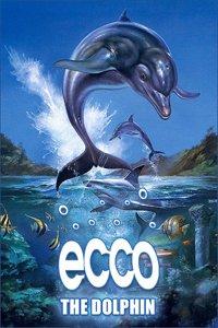 Ecco the Dolphin  feec3bde2b435