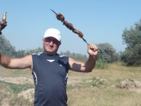 Араик Акопян, Сисиан