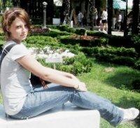 Лена Гурьянова