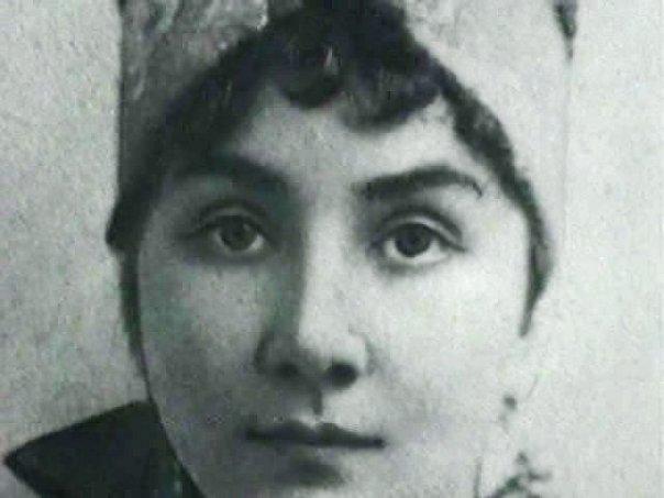 анна васильевна тимирёва фото