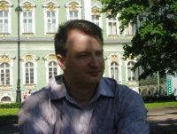 Алексей Гальцев
