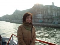 Ольга Смольникова, Metz