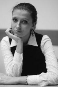 Nastia Kovalskaya