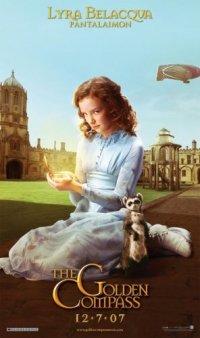Ролевая игра по книге золотой компас главная ролевая игра 2015 года