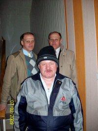 Граф Чернышов  -  павлоградский