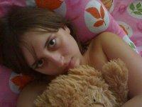 Карина Измайлова, 26 марта 1988, Москва, id861914