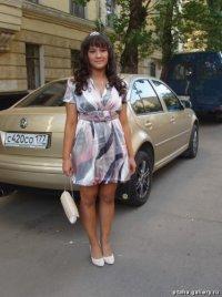 Лена Говорина, 30 января 1990, Москва, id861943