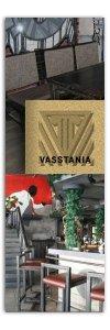 VASSTANIA Дизайн ресторанов и кафе