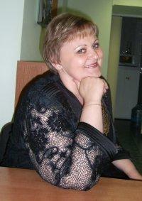 Ирина Кадькаленко