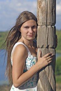 Ирина Андреева, Пенза
