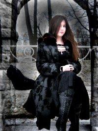 Чёрнокрылый Серафим