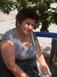 Назифе Сулейманованеметова, Кувасай