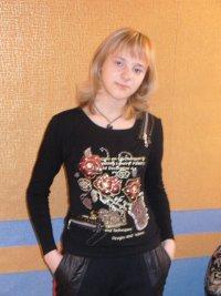Вероничка Мерзлякова