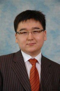 Руслан Муханов