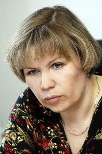 Лариса Козырева
