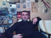 Mamuka Bokhua, 28 ноября 1990, Могилев, id38882098