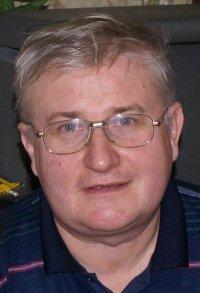 Александр Андреев, 7 января 1960, Санкт-Петербург, id8591985
