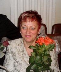 Анна Капача, Daugavpils