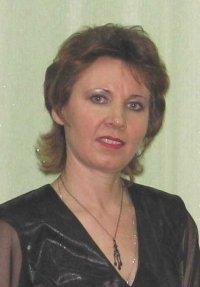 Ирина Коробова-Сливцова