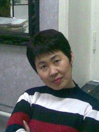 Валентина Цай, Гулистан