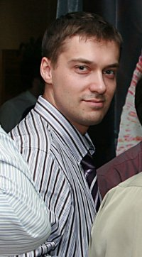 Виталий Шушканов