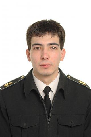Павел Другов