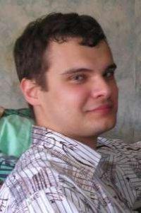 Константин Ченцов, 28 апреля 1984, Москва, id1008709